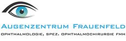 Augenzentrum Frauenfeld Logo